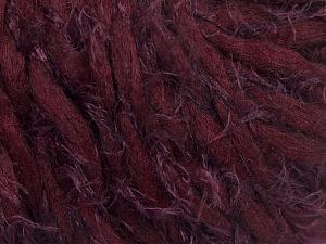 Περιεχόμενο ίνας 50% Πολυαμίδη, 30% Μαλλί, 20% Ακρυλικό, Brand Ice Yarns, Burgundy, fnt2-65470