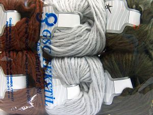 Mixed Lot, Brand Ice Yarns, fnt2-65599