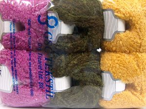 Mixed Lot, Brand Ice Yarns, fnt2-65600