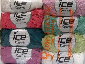 Fiber Content 100% Acrylic, Mixed Lot, Brand Ice Yarns, fnt2-65816