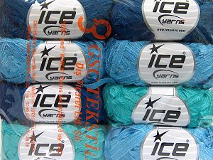 Fiber Content 100% Acrylic, Mixed Lot, Brand Ice Yarns, fnt2-65818