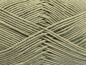 Fiber Content 50% Cotton, 50% Acrylic, Water Green, Brand Ice Yarns, Yarn Thickness 2 Fine Sport, Baby, fnt2-66117
