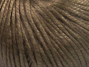 Fiber Content 67% Tencel, 33% Polyamide, Brand Ice Yarns, Bronze, Yarn Thickness 4 Medium Worsted, Afghan, Aran, fnt2-66191
