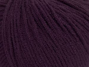 Modal is a type of yarn which is mixed with the silky type of fiber. It is derived from the beech trees. Fiber Content 55% Modal, 45% Acrylic, Maroon, Brand Ice Yarns, Yarn Thickness 3 Light DK, Light, Worsted, fnt2-66702