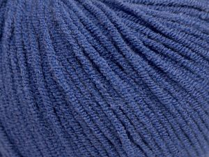 Modal is a type of yarn which is mixed with the silky type of fiber. It is derived from the beech trees. Fiber Content 55% Modal, 45% Acrylic, Lavender, Brand Ice Yarns, Yarn Thickness 3 Light DK, Light, Worsted, fnt2-66703