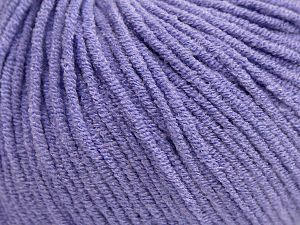 Modal is a type of yarn which is mixed with the silky type of fiber. It is derived from the beech trees. Fiber Content 55% Modal, 45% Acrylic, Lilac, Brand Ice Yarns, Yarn Thickness 3 Light DK, Light, Worsted, fnt2-66704