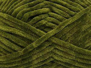 Fiber Content 100% Micro Fiber, Jungle Green, Brand Ice Yarns, Yarn Thickness 4 Medium Worsted, Afghan, Aran, fnt2-66783
