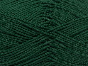 Fiber Content 100% Mercerised Giza Cotton, Jungle Green, Brand Ice Yarns, Yarn Thickness 2 Fine Sport, Baby, fnt2-66928