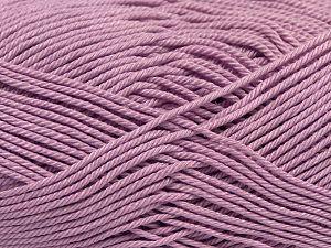Fiber Content 100% Mercerised Giza Cotton, Light Pink, Brand Ice Yarns, Yarn Thickness 2 Fine Sport, Baby, fnt2-66944