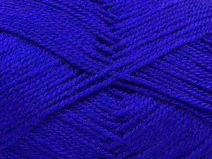 Fiber Content 100% Acrylic, Purple, Brand Ice Yarns, Yarn Thickness 2 Fine Sport, Baby, fnt2-66977