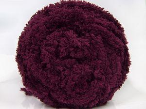 Fiber Content 100% Micro Fiber, Purple, Brand Ice Yarns, Yarn Thickness 6 SuperBulky Bulky, Roving, fnt2-67001