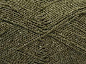 Fiber Content 50% Cotton, 50% Acrylic, Light Khaki, Brand Ice Yarns, Yarn Thickness 2 Fine Sport, Baby, fnt2-67003
