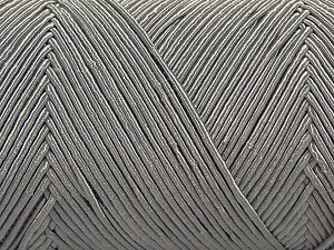 Fiber Content 70% Polyester, 30% Cotton, Light Grey, Brand Ice Yarns, Yarn Thickness 3 Light DK, Light, Worsted, fnt2-67069