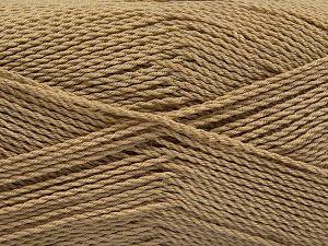 Fiber Content 100% Premium Acrylic, Milky Brown, Brand Ice Yarns, Yarn Thickness 2 Fine Sport, Baby, fnt2-67200