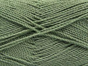 Fiber Content 100% Premium Acrylic, Water Green, Brand Ice Yarns, Yarn Thickness 2 Fine Sport, Baby, fnt2-67206