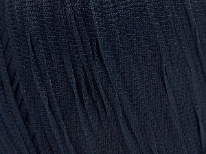 Fiber Content 100% Polyamide, Brand Ice Yarns, Dark Navy, Yarn Thickness 3 Light DK, Light, Worsted, fnt2-67348