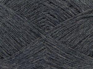 Fiber Content 67% Cotton, 33% Polyamide, Brand Ice Yarns, Anthracite Black, Yarn Thickness 2 Fine Sport, Baby, fnt2-67356