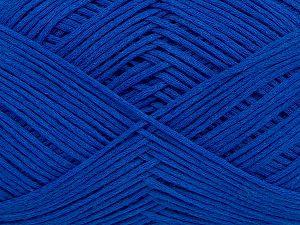 Fiber Content 67% Cotton, 33% Polyamide, Brand Ice Yarns, Dark Blue, Yarn Thickness 2 Fine Sport, Baby, fnt2-67370