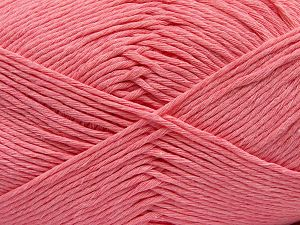 Fiber Content 100% Cotton, Pink, Brand Ice Yarns, fnt2-67451