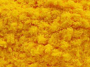 Fiber Content 100% Micro Fiber, Brand Ice Yarns, Dark Yellow, fnt2-67562