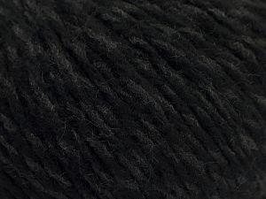 İçerik 70% Akrilik, 30% Yün, Brand Ice Yarns, Grey, Black, fnt2-67590
