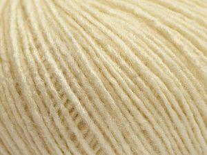 İçerik 70% Akrilik, 30% Yün, Brand Ice Yarns, Cream, fnt2-67597