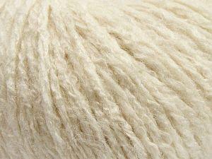Vezelgehalte 100% Acryl, Brand Ice Yarns, Ecru, fnt2-67606