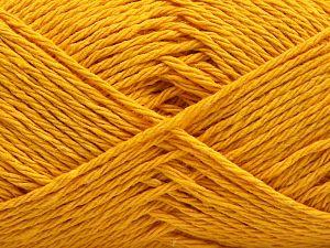 İçerik 50% Pamuk, 50% Akrilik, Yellow, Brand Ice Yarns, fnt2-67759