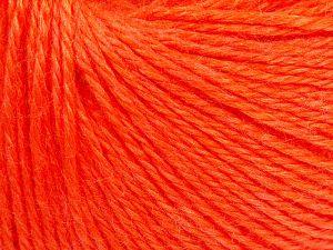 Fiber Content 100% Acrylic, Orange, Brand Ice Yarns, fnt2-67774