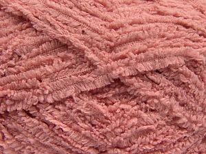 Fiber Content 100% Micro Fiber, Powder Pink, Brand Ice Yarns, fnt2-68179