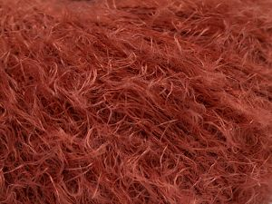 Brand Ice Yarns, Dark Salmon, fnt2-68267