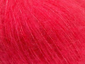 İçerik 60% Akrilik, 20% Yün, 20% Naylon, Pink, Brand Ice Yarns, fnt2-68340