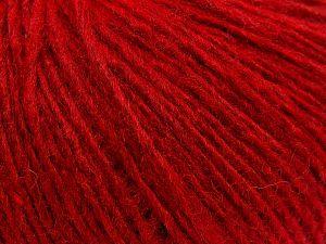 İçerik 60% Akrilik, 40% Yün, Brand Ice Yarns, Dark Red, fnt2-68369