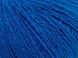 Fiber Content 95% Acrylic, 5% Elastan, Brand Ice Yarns, Dark Blue, fnt2-68389