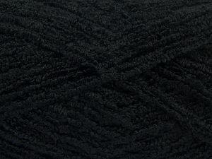 Huge Boucle İçerik 60% Akrilik, 20% Yün, 20% Polyester, Brand Ice Yarns, Black, fnt2-68416