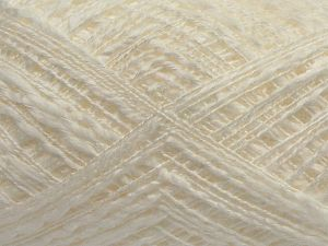 Vezelgehalte 100% Acryl, White, Brand Ice Yarns, fnt2-68432