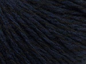 Fiber Content 60% Acrylic, 40% Wool, Purple, Brand Ice Yarns, Black, fnt2-68456