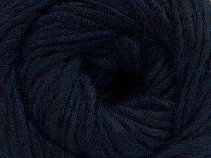 İçerik 50% Yün, 50% Akrilik, Brand Ice Yarns, Dark Navy, fnt2-68460
