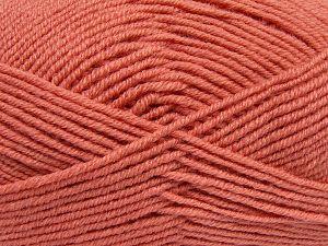 Contenido de fibra 60% Lana Merino, 40% Acrílico, Pink, Brand Ice Yarns, fnt2-68574