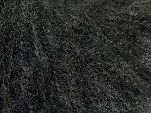 Fiber Content 70% Acrylic, 18% Wool, 12% Polyester, Brand Ice Yarns, Grey Shades, fnt2-68582