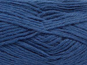 Fiber Content 70% Dralon, 30% Alpaca, Brand Ice Yarns, Blue, fnt2-68613