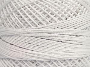 Fiber Content 100% Acrylic, Optical White, Brand Ice Yarns, fnt2-68653