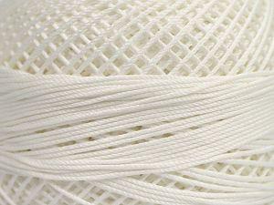 Fiber Content 100% Acrylic, Off White, Brand Ice Yarns, fnt2-68654