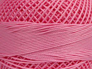 Fiber Content 100% Acrylic, Pink, Brand Ice Yarns, fnt2-68677