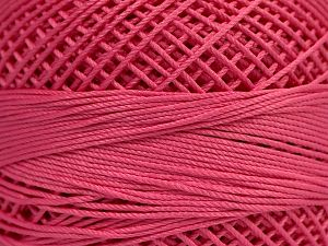 Fiber Content 100% Acrylic, Brand Ice Yarns, Candy Pink, fnt2-68679