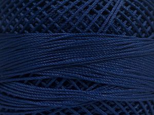 Fiber Content 100% Acrylic, Navy, Brand Ice Yarns, fnt2-68684