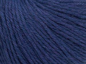 Fiber Content 45% Polyamide, 30% Viscose, 15% Kid Mohair, 10% Baby Alpaca, Brand Ice Yarns, Blue, fnt2-68742