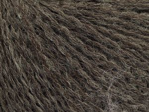 Fiber Content 50% Acrylic, 40% Wool, 10% Nylon, Brand Ice Yarns, Dark Camel, fnt2-68807