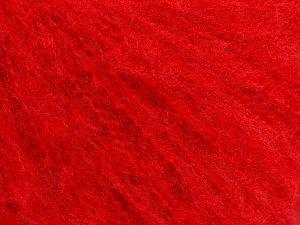 İçerik 77% Akrilik, 21% Polyamid, 2% Elastan, Red, Brand Ice Yarns, fnt2-68818