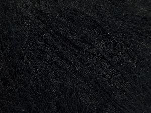 Fiber Content 100% Polyamide, Brand Ice Yarns, Black, fnt2-68820